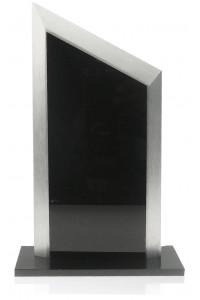 A Panel Peak With Acrylic