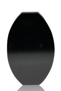 Oval Interchange Black