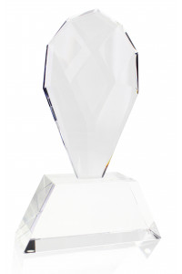 Paris Crystal 1 Oval