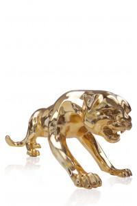 Medium Cat Copper