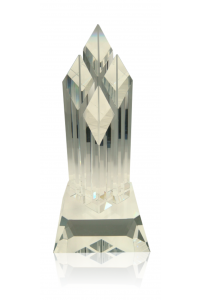 Diamond Crystal Tower