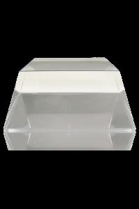 Clear Crystal Base