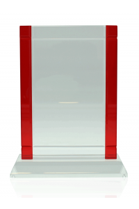 Deco Award Red