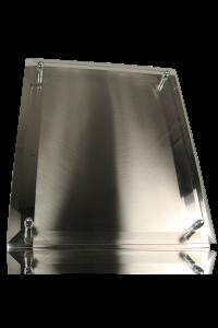 Reflective Mirror Plaque