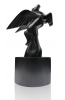 Deco Pegasus Charcoal