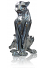 Imposing Cat Chrome