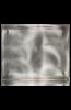 Metal Swirl Plaque