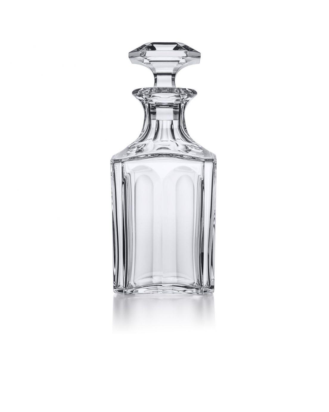 Harcourt 1841 Whiskey Decanter