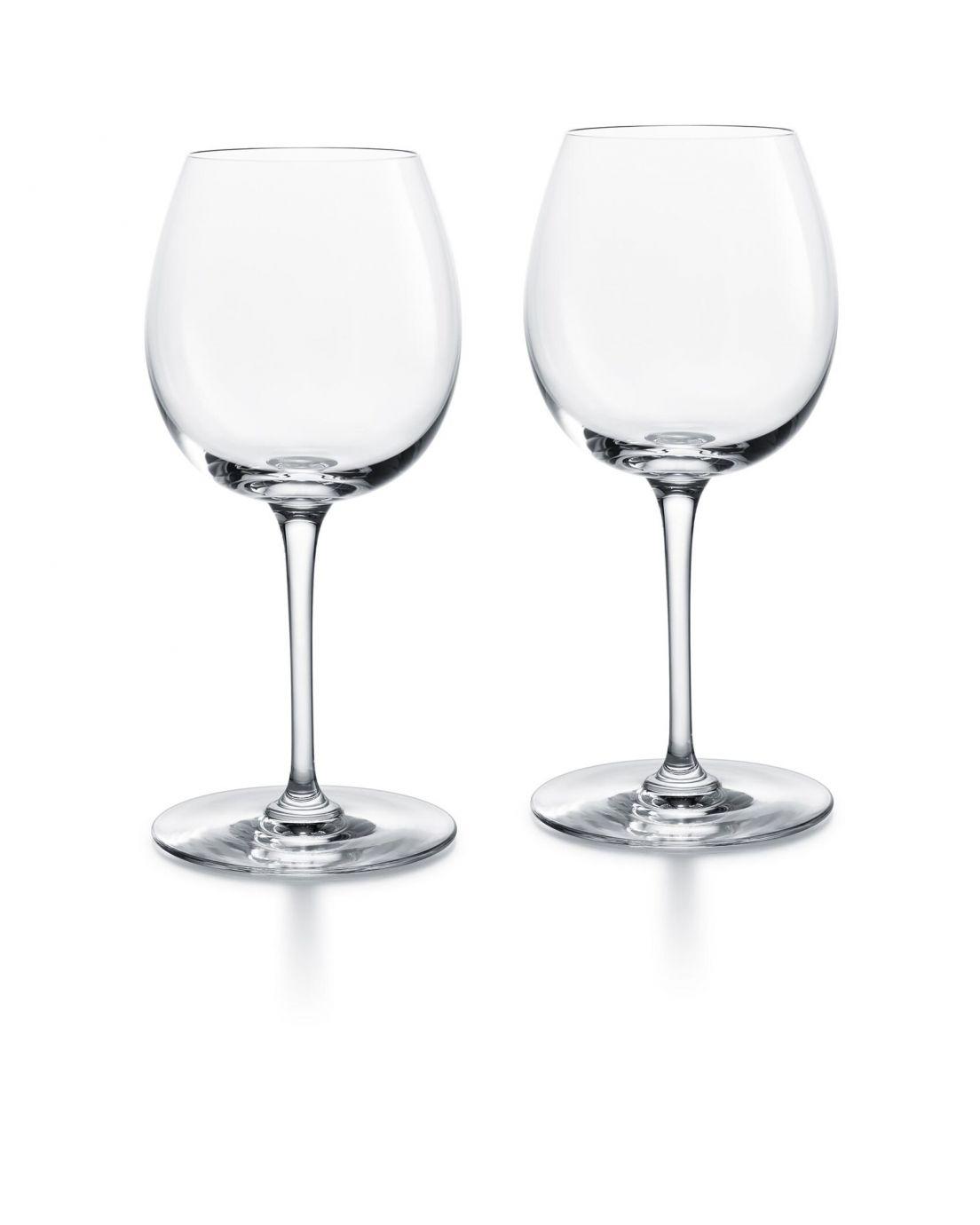 Oenologie Glass Red Bourgogne, Set of 2