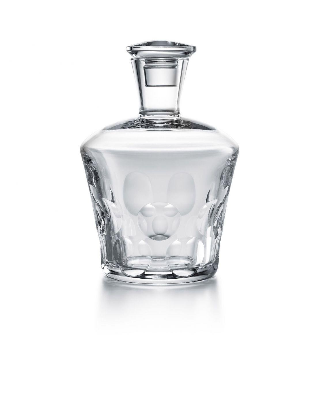 Beluga Whiskey Decanter