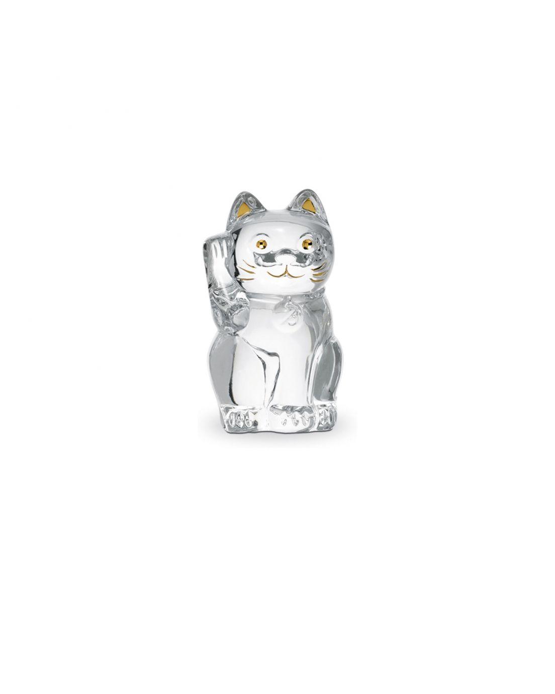 Cat Maneki Neko, Small