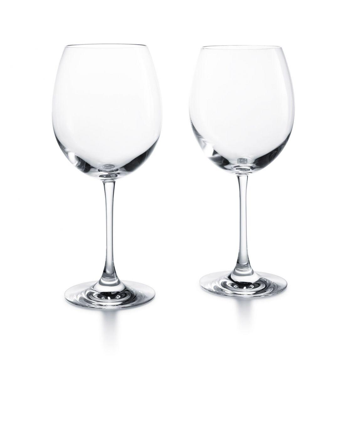 Dégustation Grand Bordeaux Glass, Set of 2
