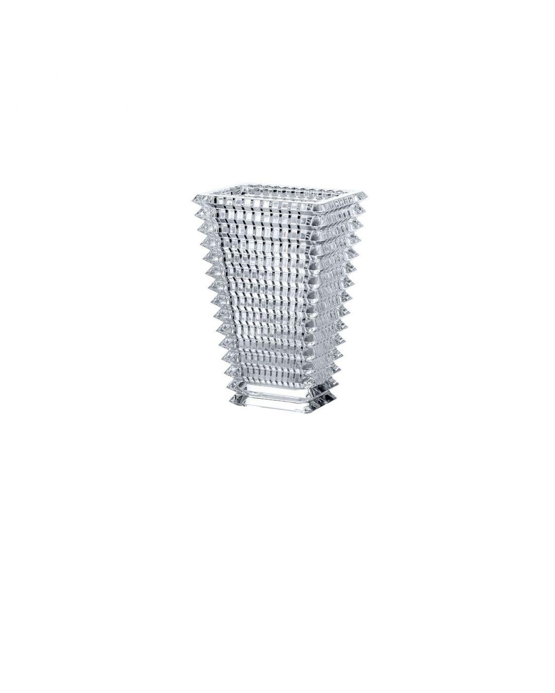 Eye Vase Rectangular, Small