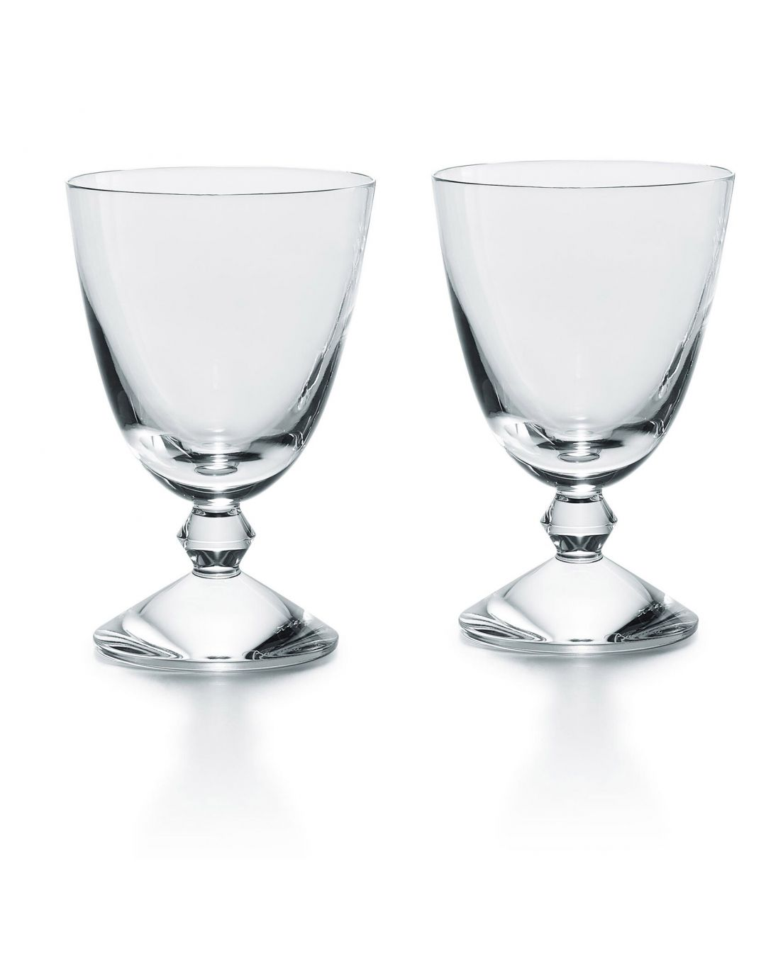 Véga Glass, Set of 2