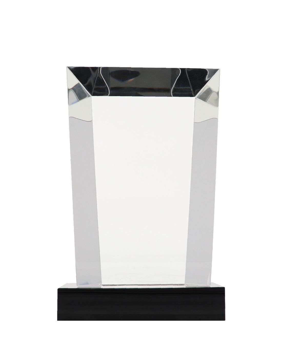 Crystal Bar Plaque
