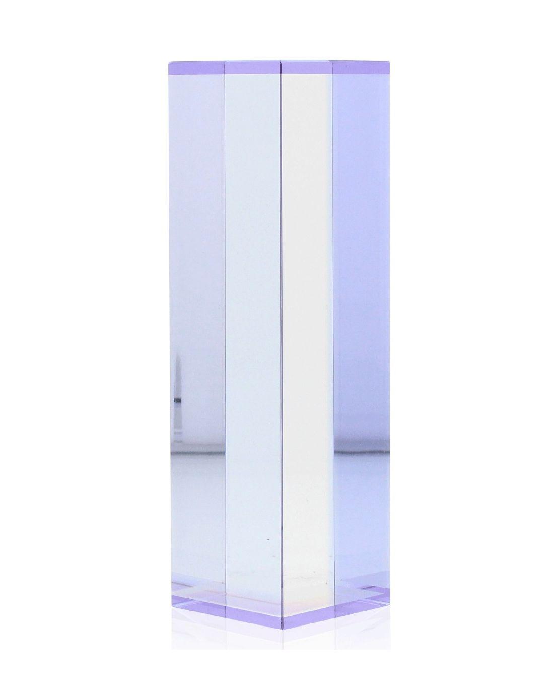 Century Column Purple