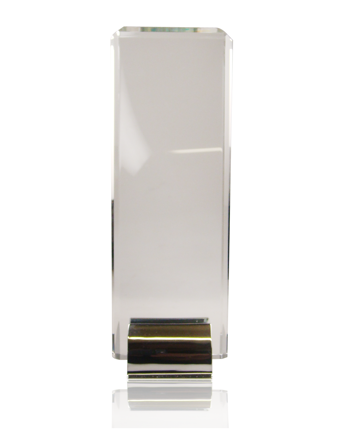 Silver Grabs Crystal Panel