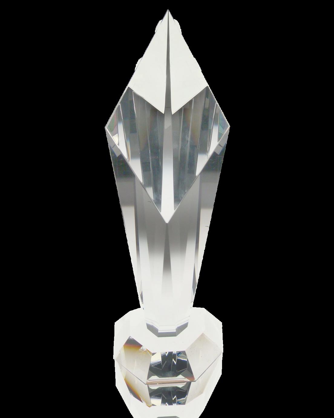 Tapered Diamond