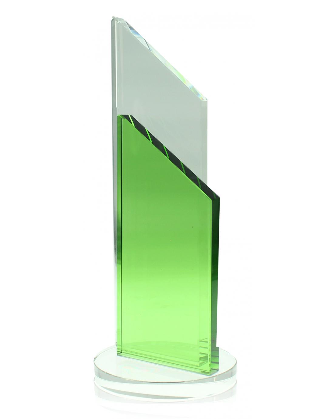 Success Crystals, Green