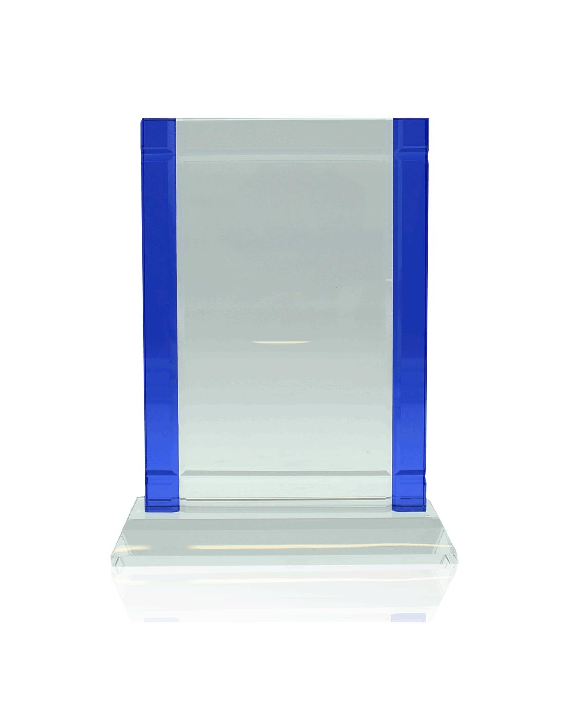 Deco Award Blue