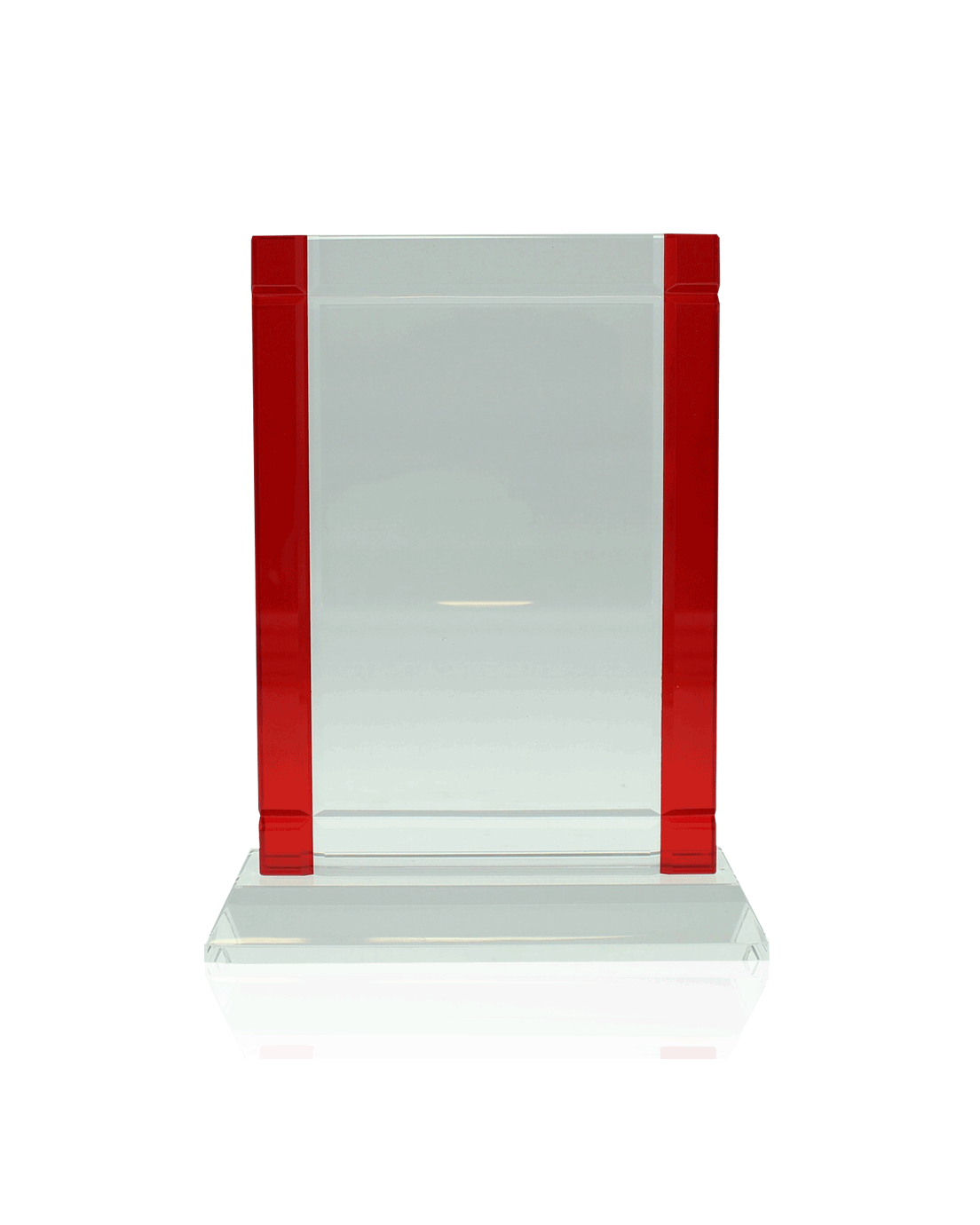 Deco Award Red