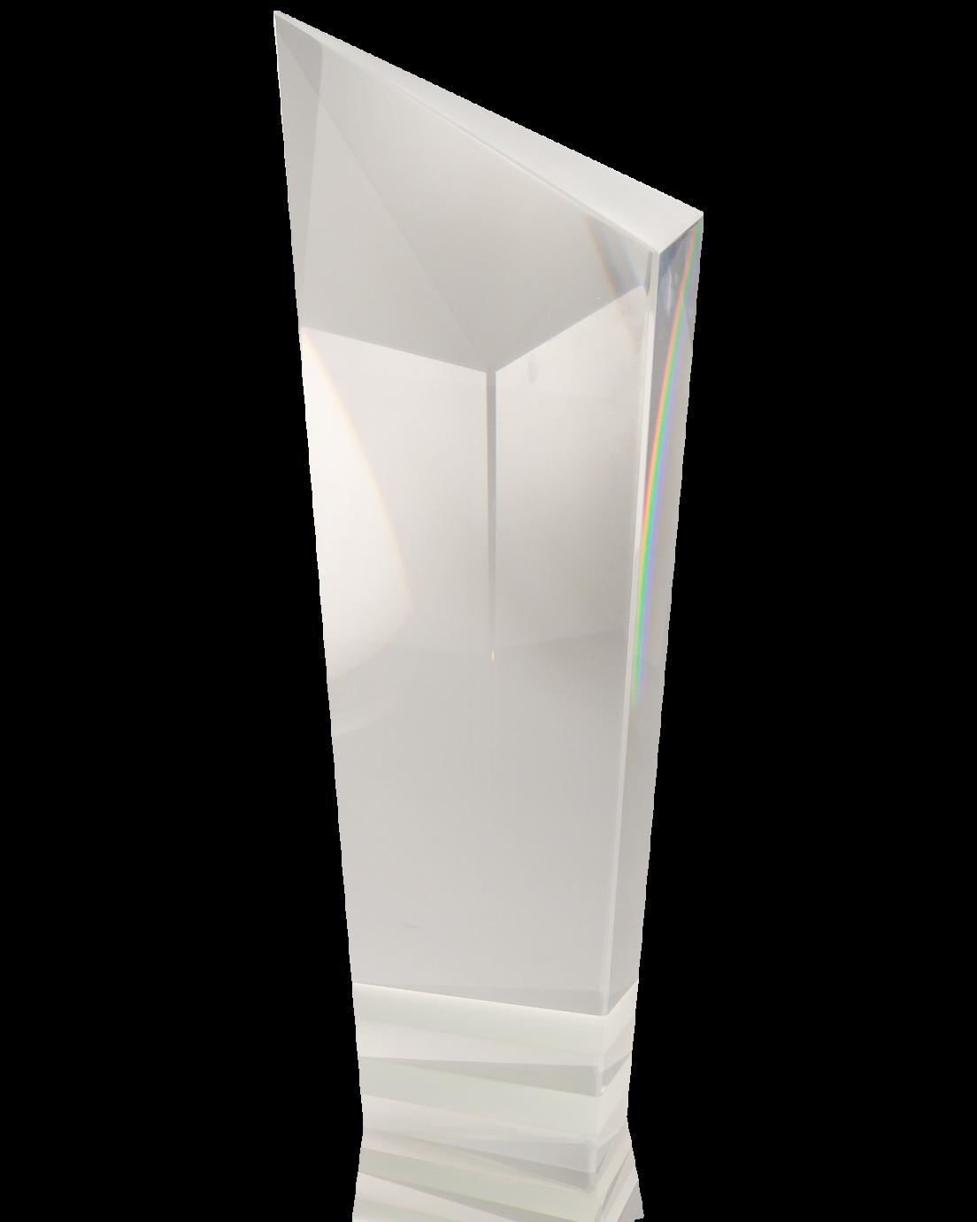 Crystal Wedge