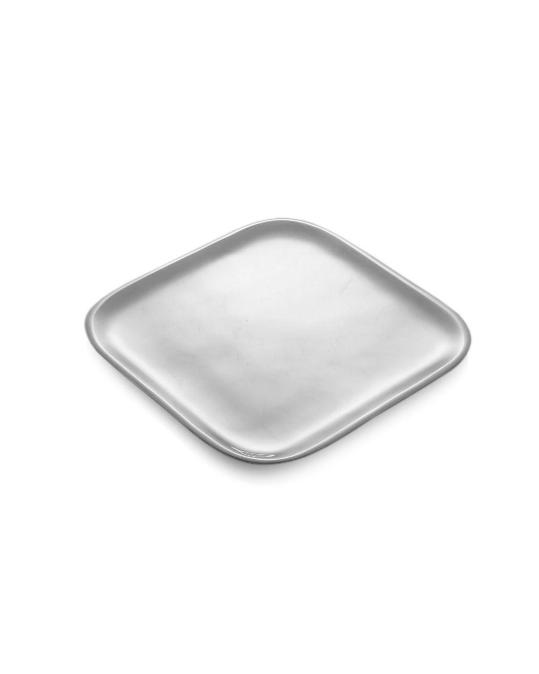 Square Service Plate