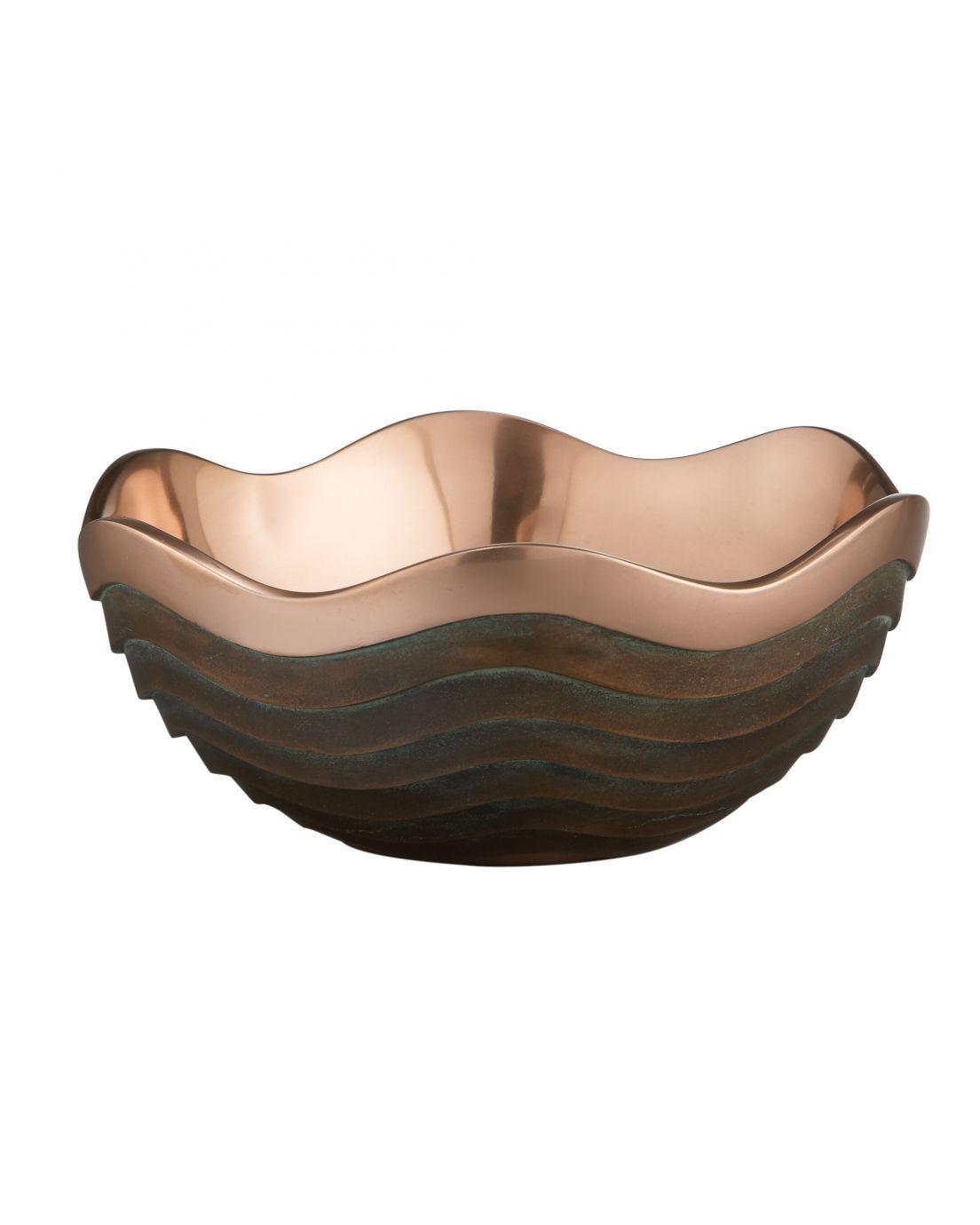 Copper Canyon Bowl