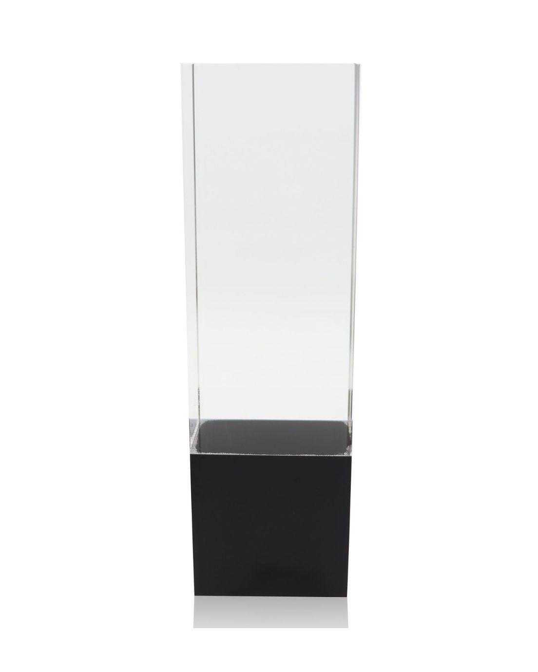 Crystal Column with Base