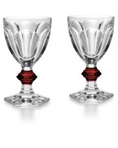 Harcourt 1841 Glass, Set of 2