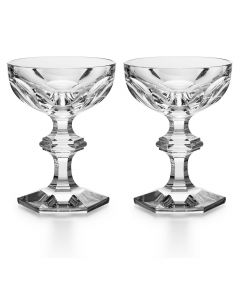 Harcourt 1841 Coupe, Set of 2