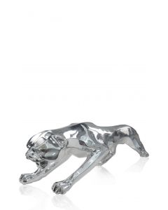 Large Cat Chrome