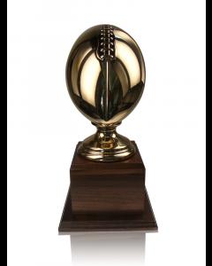Golden Metal Football 1