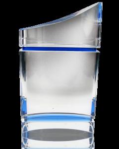 Blue Ice Slope