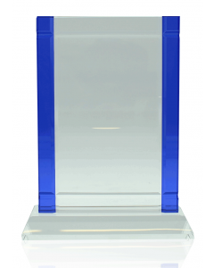 Deco Award Blue