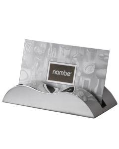 Wave Business Card Holder
