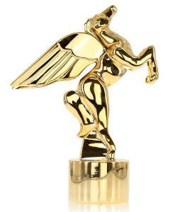 Deco Pegasus Gold