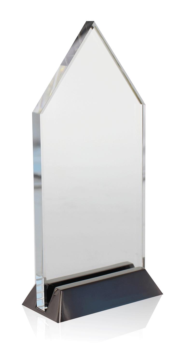 Interchange Peak Crystal