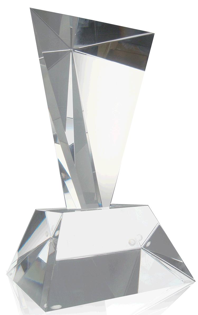 Paris Crystal 4 Enorme