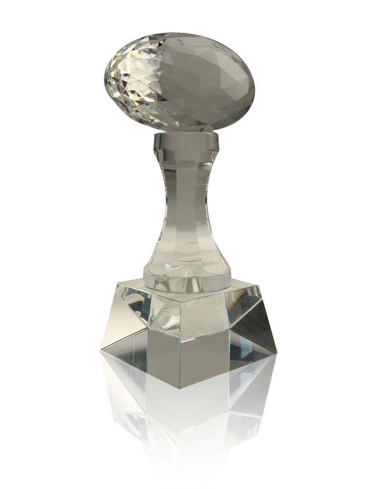 Crystal Football 1