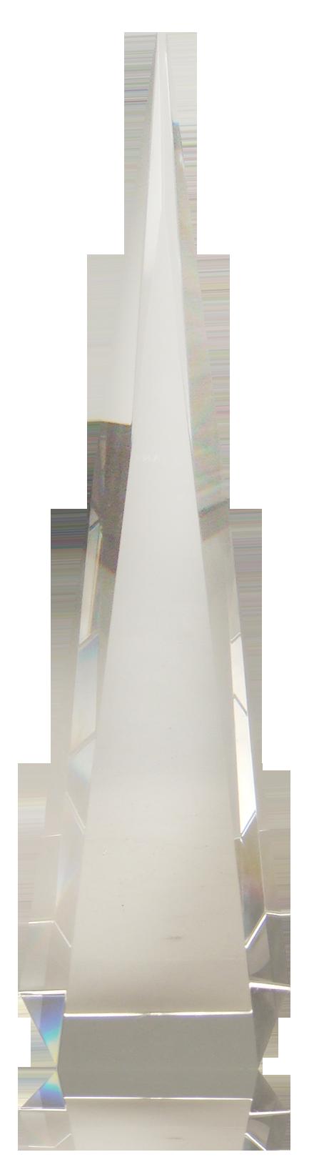 Crystal Steeple