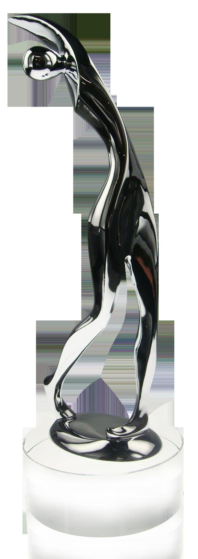 Silver Swinger