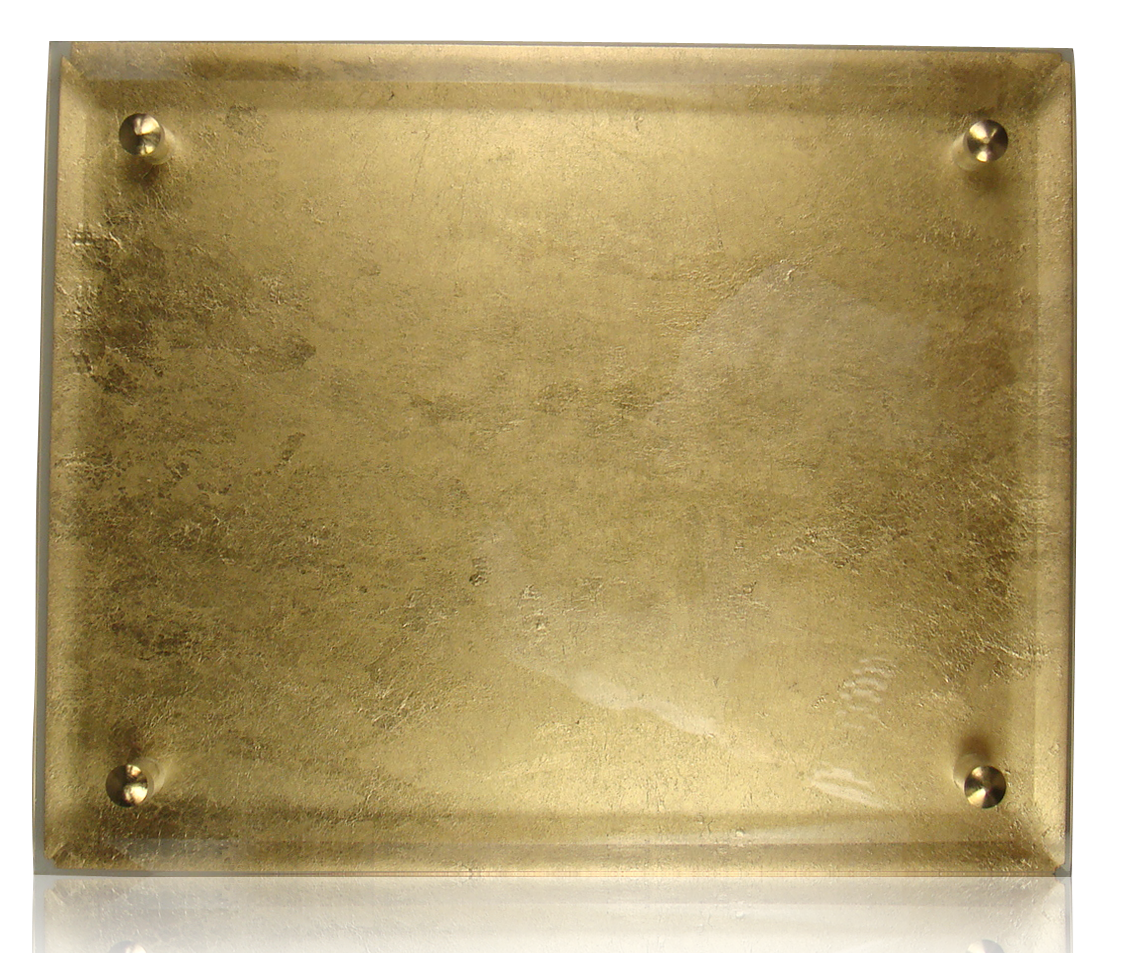Decorative Metal Plaque Pics