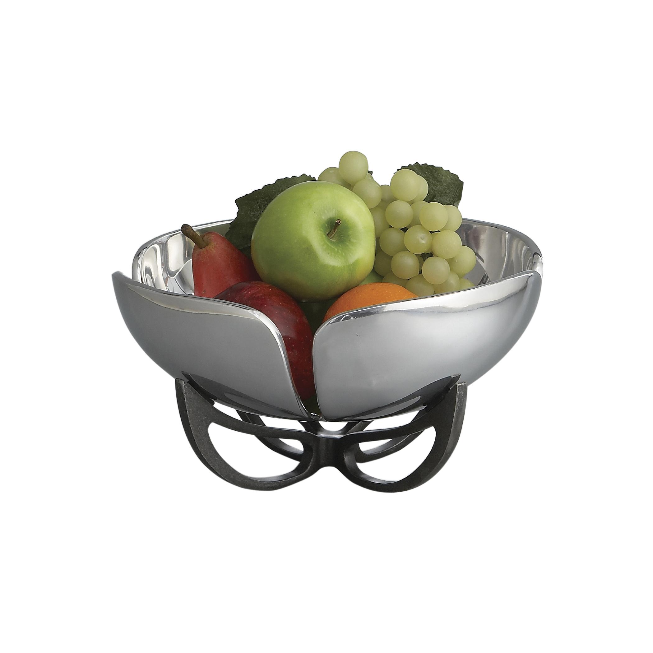 Anvil Petal Fruit Bowl