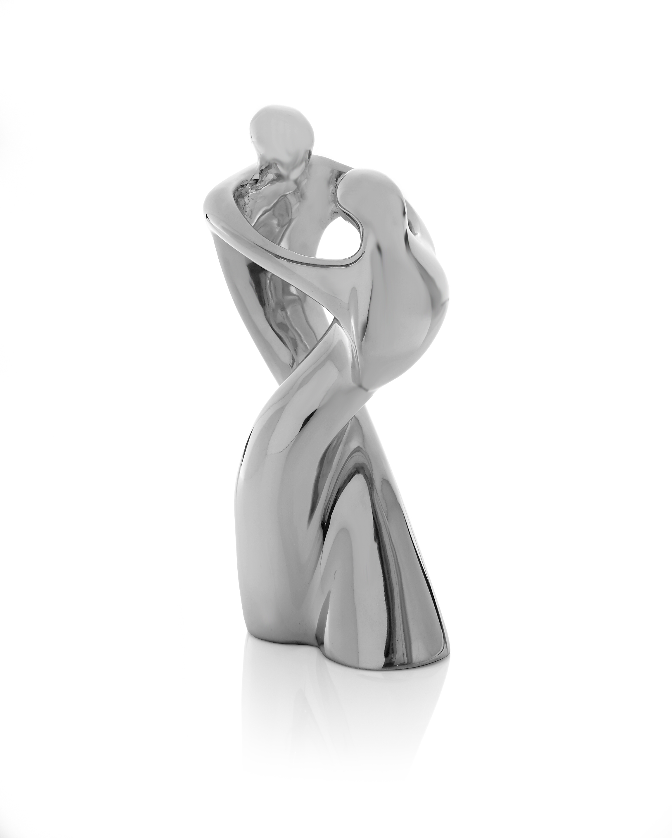Embrace Sculpture