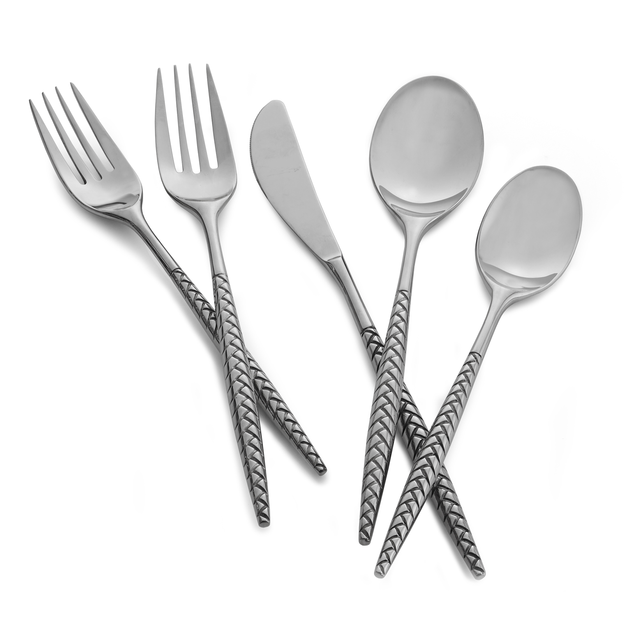 Braid Flatware