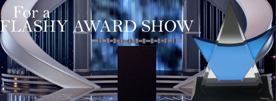 Awards Show Awards