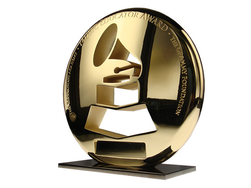 Grammy Music Educator Award