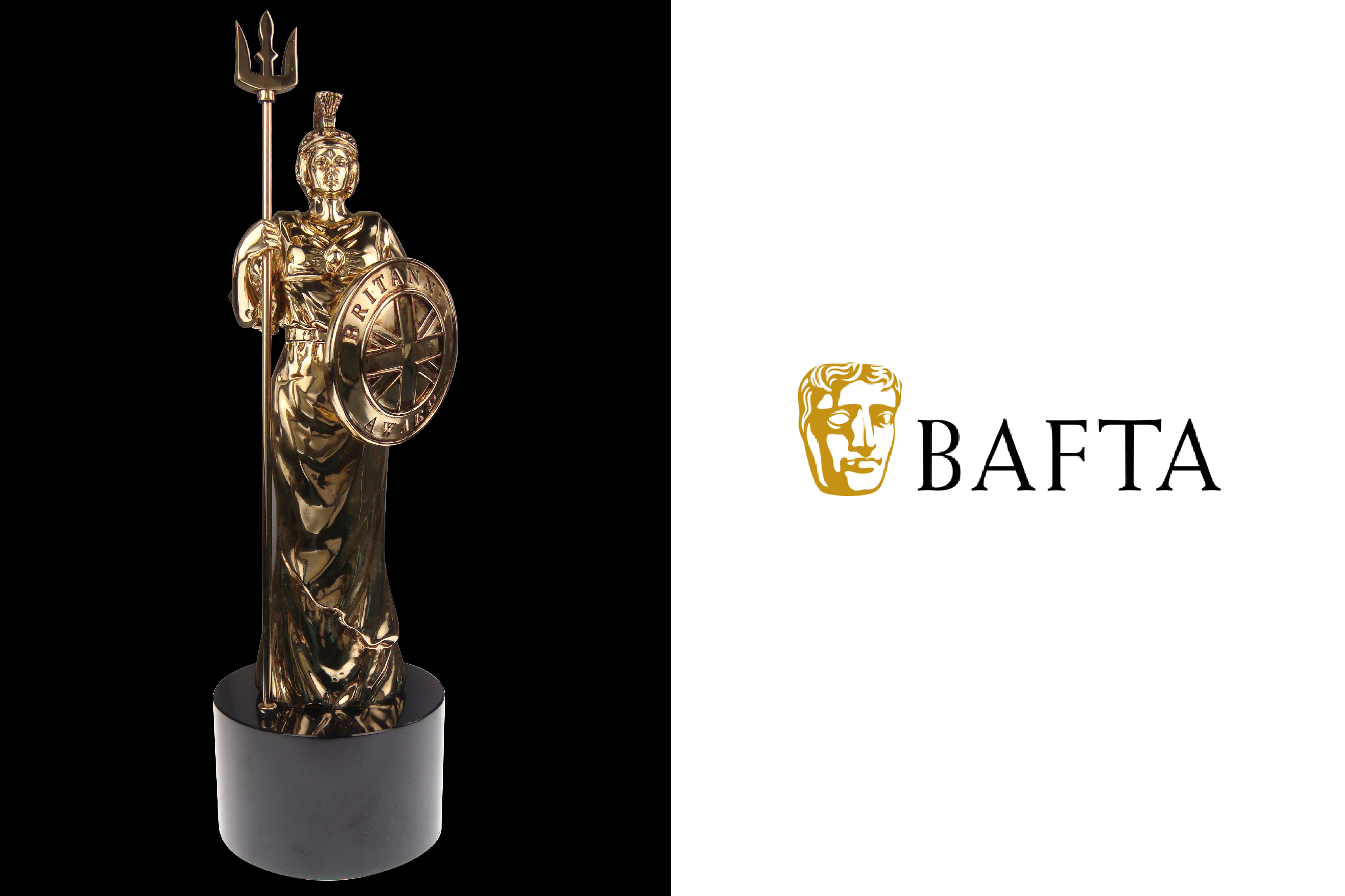 Reimagined BAFTA Britannia Award