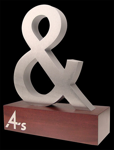 American Association of Advertising Agencies Award